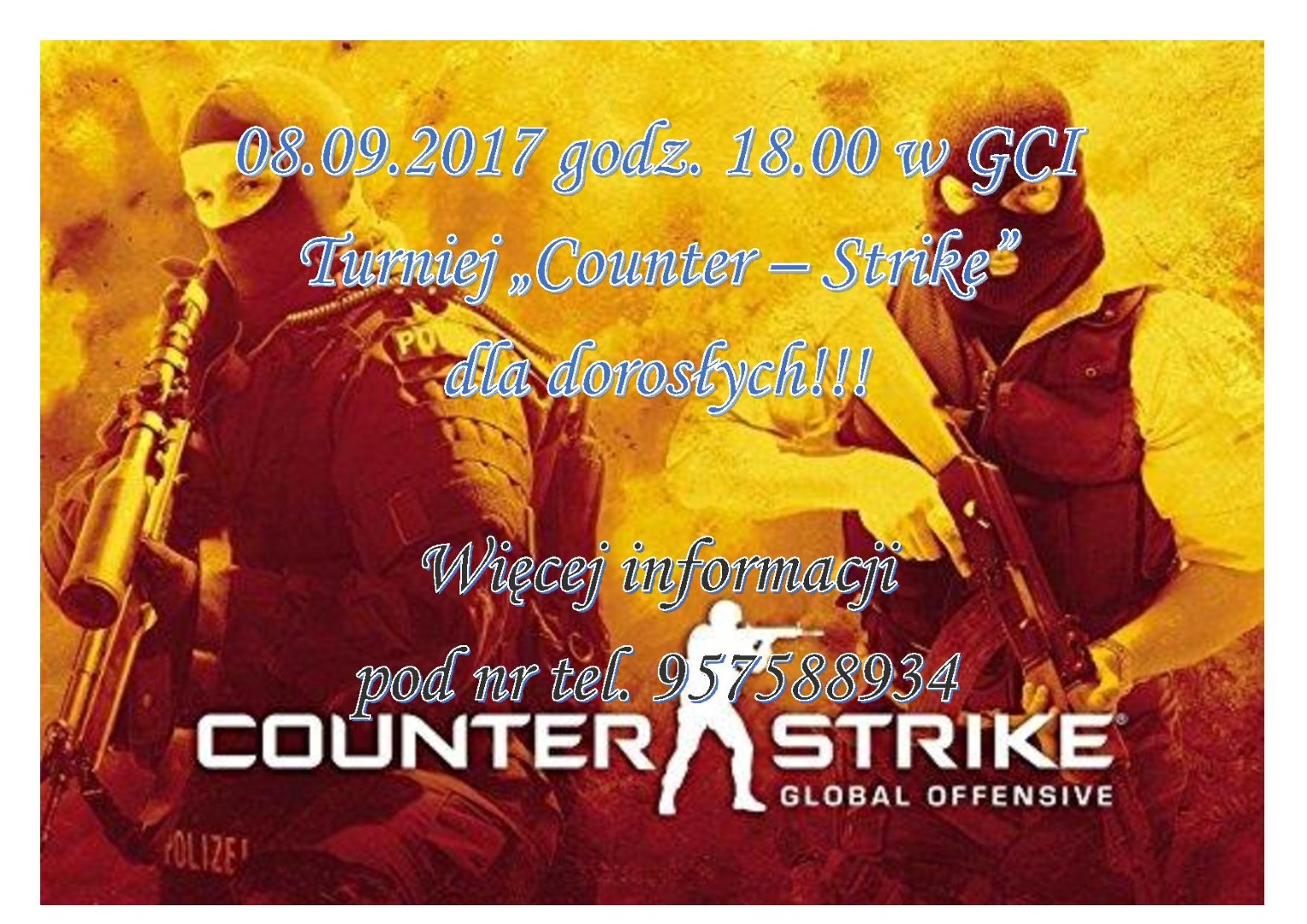You are browsing images from the article: Counter - Strike