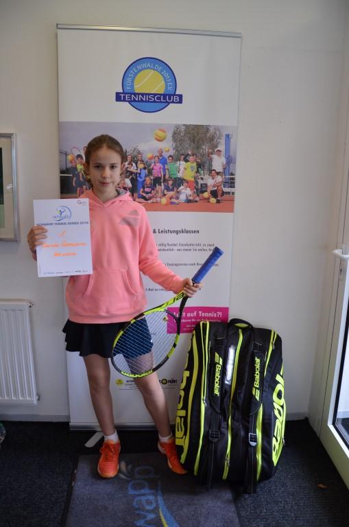 You are browsing images from the article: Dominika rywalizuje w plebiscycie Gazety Lubuskiej na Sportowca Juniora Roku!
