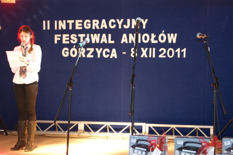 You are browsing images from the article: Festiwal Anio?ów