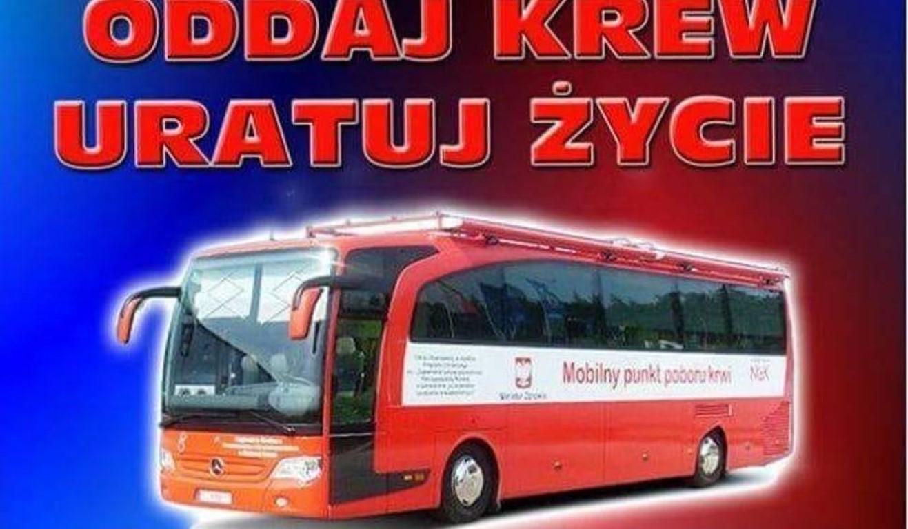 You are browsing images from the article: KRWIOBUS w Górzycy! 18 sierpnia 2018 r. Kompleks Sportowo-Rehabilitacyjny!