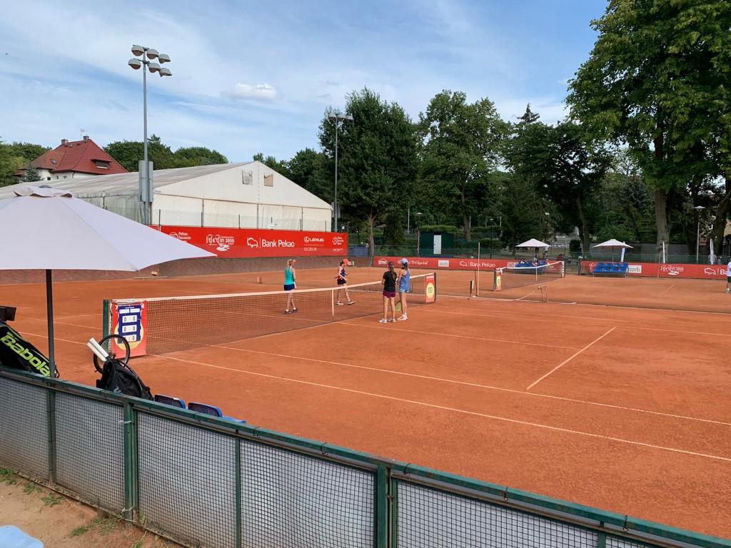 You are browsing images from the article: Zwyciêstwo i 3 miejsce Dominiki w OTK U16 w Szczecinie