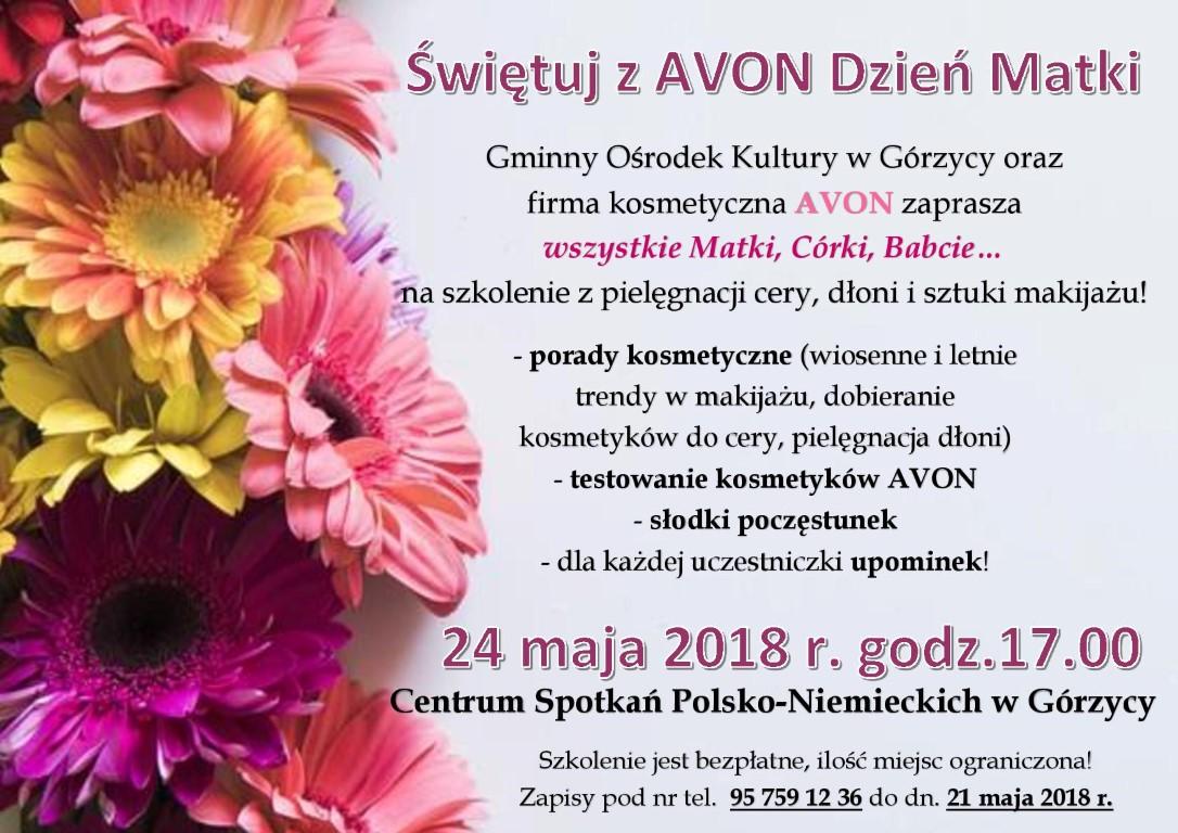 You are browsing images from the article: Zapraszamy na wspólne ¶wiêtowanie Dnia Matki!