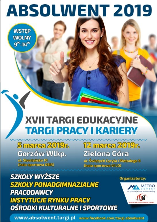You are browsing images from the article: Targi Edukacyjne