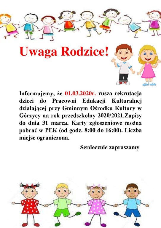 You are browsing images from the article: Uwaga Rodzice!