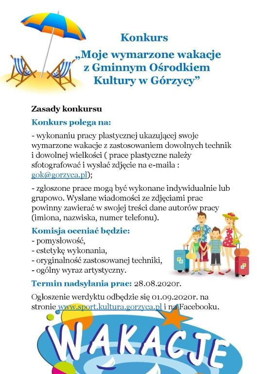 You are browsing images from the article: Zapraszamy do wziêcia udzia³u w konkursie!