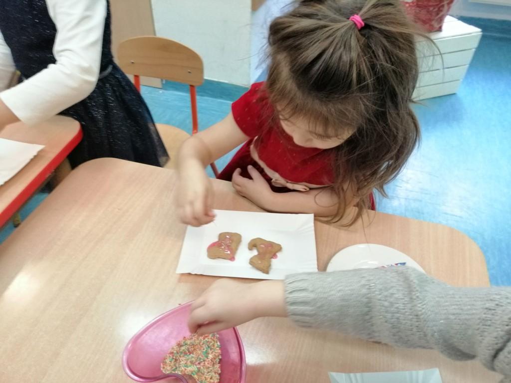 You are browsing images from the article: Spotkanie Wigilijne w Pracowni Edukacji Kulturalnej dzieci 3-5 letnich.
