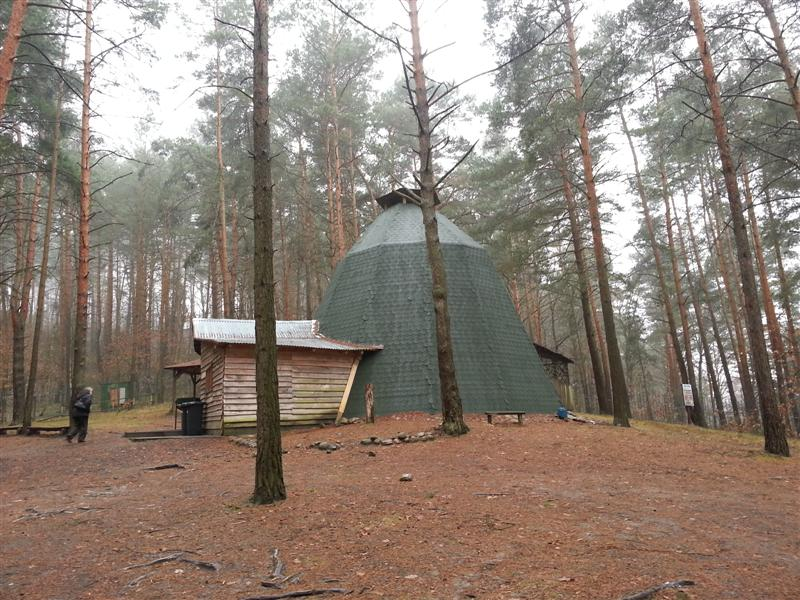 You are browsing images from the article: Wigwam - jezioro ?abiniec
